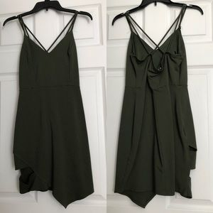 Women's Semi Formal Dress